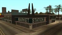 Скриншот к файлу: Станция Маркет от BarbaNegra