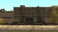 Скриншот к файлу: Больница в ЛС от Lulle