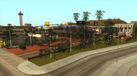 Скриншот к файлу: Вокзал в ЛС от Lulle