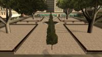 Скриншот к файлу: Pershing Square от USTAVDIC