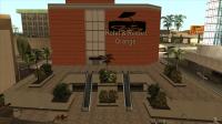 Скриншот к файлу: Отель Orange от BarbaNegra
