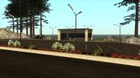 Скриншот к файлу: Автобусный вокзал от ThatOneIowan
