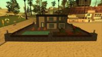 Скриншот к файлу: Дом на пляже от noKe123