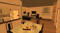 Скриншот к файлу: Квартира от budalalala