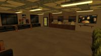 Скриншот к файлу: Интерьер LSPD от Uproar
