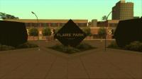 Скриншот к файлу: Flame Park