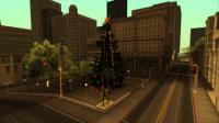 Скриншот к файлу: Рождественские украшения