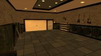 Скриншот к файлу: Интерьер гаража