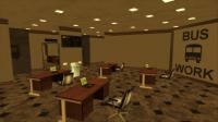 Скриншот к файлу: Интерьер офиса