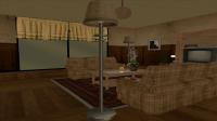 Скриншот к файлу: Квартира от K4PIT4NA