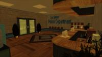 Скриншот к файлу: Интерьер LSPD от Kova515