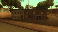Скриншот к файлу: Байкерский бар