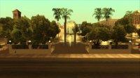 Скриншот к файлу: Парк Всех Святых