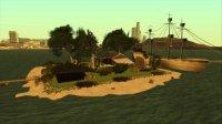Скриншот к файлу: Остров от SENiOR