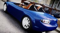 Скриншот к файлу: 2009 Mazda Miata MX5 Superlight