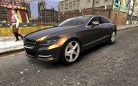 Скриншот к файлу: 2011 Mercedes Benz CLS