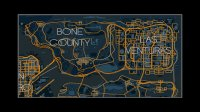 Скриншот к файлу: Карта в стиле Trace Map
