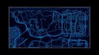 Скриншот к файлу: Карта в стиле Need For Speed World