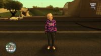 Скриншот к файлу: GTAIV Hud Mod v1.3