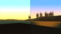 Скриншот к файлу: True Skies Timecycle v1.1