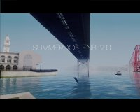 Скриншот к файлу: SummerDOF ENB 2.0