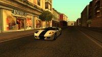 Скриншот к файлу: Универсальные автомобильные огни