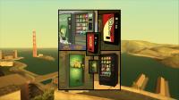 Скриншот к файлу: Vending Machines Remastered v1.0.2