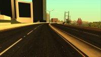 Скриншот к файлу: Textures Five For GTA SA v3 Final Original