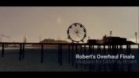 Скриншот к файлу: Robert's Overhaul v4.0 Finale