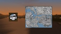 Скриншот к файлу: Новая карта - Зимняя версия