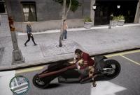 Скриншот к файлу: Kaneda Moto