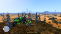 Скриншот к файлу: Kawasaki Ninja