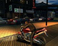 Скриншот к файлу: Honda CB600F Hornet
