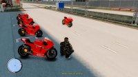 Скриншот к файлу: Ducati Desmosedici GP8