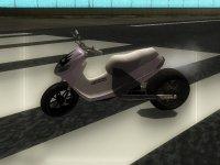 Скриншот к файлу: Suzuki Andress Drag