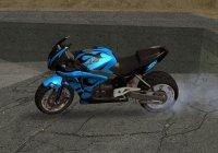 Скриншот к файлу: Bajaj Pulsar 620 Custom
