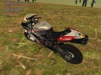 Скриншот к файлу: Модель NRG-500 (HD)