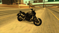 Скриншот к файлу: YAMAHA 1700 V-MAX 2009