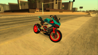 Скриншот к файлу: Ducati Panigale Edition