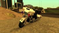 Скриншот к файлу: Harley-Davidson FLHTP Electra Glide Police 2014