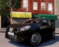 Скриншот к файлу: Nissan QQ v1