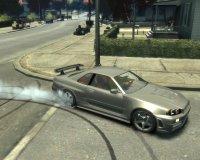 Скриншот к файлу: Nissan Skyline R34 GT-R Z-tune