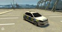Скриншот к файлу: British Police Astra