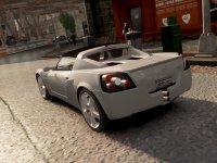 Скриншот к файлу: 2004 Opel Speedster Turbo [EPM]