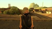 Скриншот к файлу: Christie Ninja