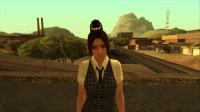 Скриншот к файлу: Mai Shiranui Original Outfit