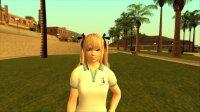 Скриншот к файлу: Marie Rose - Newcomer Sports