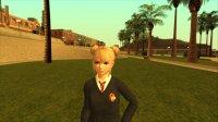 Скриншот к файлу: Marie Rose Schoolgirl