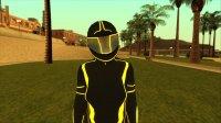 Скриншот к файлу: GTA Online Skin - Lily