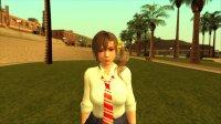 Скриншот к файлу: Misaki Spring School Wear